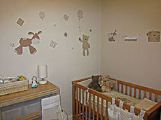 How to Choose a Baby Nursery Theme - wikiHow