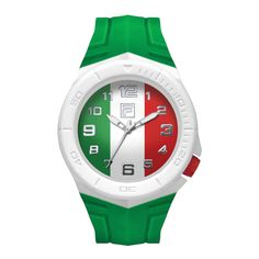 a2f763e14826 Fila Watches - Filacasual Italy Football Watch - Fila launches its special  edition Italian football watch in time for Fifa world cup Fila Watches are  a ...