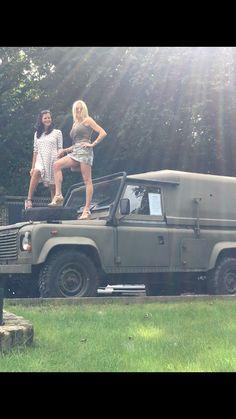 Rover girls