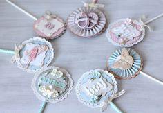 Lollipopcards made by Pastellipäivä