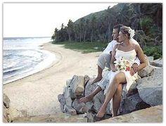 Peter Island Wedding.... <3