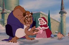 Can We Guess Your Favorite Season Based On Your Favorite Disney Princess?