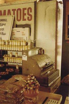 William Egglestone, Untitled (Cash register), 1970s