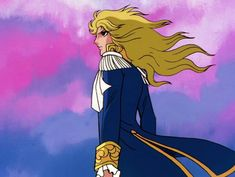 The Rose of Versailles ليدي اوسكار Lady Oscar, Revolutionary Girl Utena, Old Cartoons, Badass Women, Anime Comics, Oscars, Amazing Art, Manga Anime, Aurora Sleeping Beauty