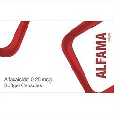INDO RAMA PHARMA from Nahan, Himachal Pradesh (India) is a manufacturer, supplier and exporter of Alfacalcidol Softgel Capsules at the best price.