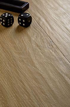 Treverklife ceramic tiles #Marazzi #woodlook #woodeffect #ceramics #porcelain #floortiles