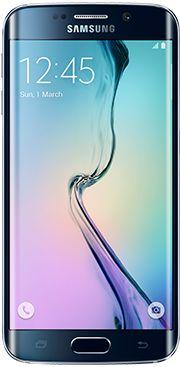 Samsung Galaxy S6 Edge LTE Negro