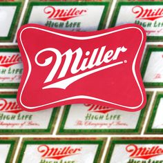 Miller High Life Revives Vintage Television Advertisements http://ift.tt/1Y6Gddn