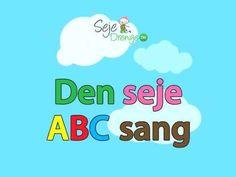 A er en Abe - den seje ABC sang - YouTube Danish Language, Youtube, Kindergarten, Singing, Preschool, Songs, Teaching, Education, First Grade