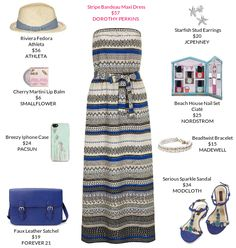 Foolproof maxi for those hot summer nights. @dorothyperkins @forever21 @modcloth  #fedora #maxidress #sandals