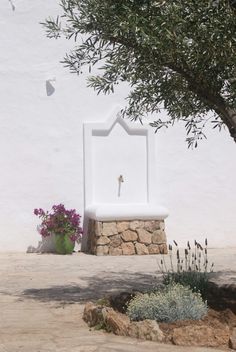 Architecture ibiza house outdoor
