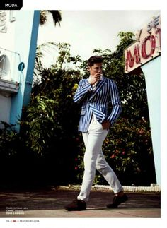 gq br007 800x1096 Veit Couturier Visits Miami for a New Story in GQ Brazil
