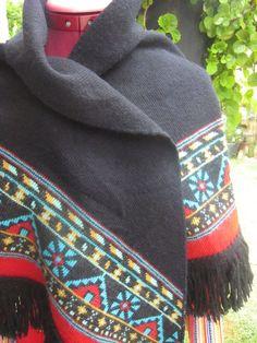 Native American Shawl
