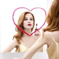 Jaký je můj tvar obličeje? | VLASY A ÚČESY Tvar, Jaba, Hair Styles, Beauty, Beleza, Hairdos, Hairstyles, Haircut Styles, Hair Style