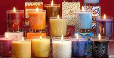Aprenda como fazer uma vela aromatizada em copo de vidro, que ajudará a decorar sua casa e também deixará um aroma muito agradável em cada ambiente.