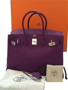 01bb4f1dbb Hermès Satchels - Up to 70% off at Tradesy. Hermes BirkinHead ...