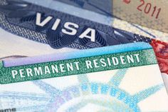 How to get a Legal Permanent Resident ?