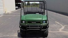New 2017 Kawasaki Mule 4010 Trans 4X4 ATVs For Sale in Texas. 2017 Kawasaki Mule 4010 Trans 4X4, 2017 Kawasaki Mule 4010 Trans 4X4® THE KAWASAKI DIFFERENCE THE MULE 4010 TRANS4X4® SIDE X SIDE IS A VERSATILE MID-SIZE TWO- TO FOUR-PASSENGER WORKHORSE THAT S CAPABLE OF PUTTING IN A HARD DAY OF WORK AS WELL AS TOURING AROUND THE PROPERTY. 617cc fuel-injected, V-twin engine produces reliable performance Convertible design lets you easily change from a 4-seat crew mover to a 2-seat cargo hauler…