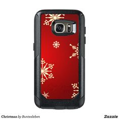 Christmas OtterBox Samsung Galaxy S7 Hülle