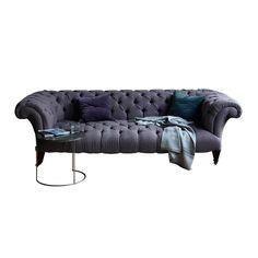 Currant Chester Sofa | dotandbo.com