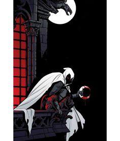 Cmon marvel just make moon knight already Marvel Comics Art, Ms Marvel, Marvel Heroes, Marvel Logo, Captain Marvel, Disney Marvel, Comic Movies, Comic Book Characters, Comic Books Art