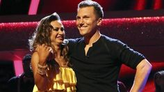"""""""Dancing with the Stars"""" eliminated contestant Sean Avery thinks the producers wanted him out. But it probably has more to do with no one voting for a surly man."""