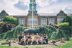 22 Things To Do Before Graduating From Towson University