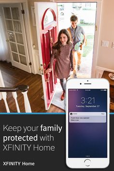Get peace of mind with a total home security solution that includes 24/7 professional monitoring, remote access, real-time alerts and more.. It's home security made smarter. Because smarter is safer.