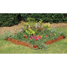 Looking to start your #school #garden? Check out our Raised Garden Kit! #ecofriendly