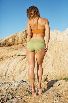 "Mikaela Short, 36.00   Reviewed as ""Best yoga shorts ever!"". Definitely want a pair!"