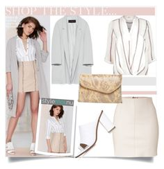 """""""Shop the Style at Stylemoi..."""" by nfabjoy ❤ liked on Polyvore featuring Zara, River Island, Dsquared2, Topshop and HOBO"""