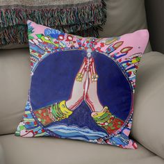 Throw Pillows, Design, Pink, Cushions, Decorative Pillows, Decor Pillows, Design Comics, Pillows