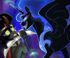 Equestria Daily - MLP Stuff!: Drawfriend Stuff #1478 ... |King Sombra And Fluttershy Fanfic