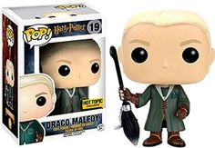 Buy Harry Potter - Draco Malfoy Quidditch US Exclusive Pop! Vinyl Figure at Mighty Ape NZ. Your favourite characters from Harry Potter are adorable Pop! Draco is already to square up against his great rival, Harry Potter, at . Harry Potter Quidditch, Harry Potter Pop Vinyl, Harry Potter Pop Figures, Figurine Harry Potter, Objet Harry Potter, Quidditch Robes, Funko Harry Potter, Harry Potter Dolls, Funko Pop Marvel