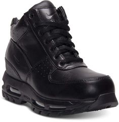 best authentic f4355 8b6e7 Nike Men s Air Max Goadome 2013 Boots from Finish Line   Reviews - Finish  Line Athletic Shoes - Men - Macy s