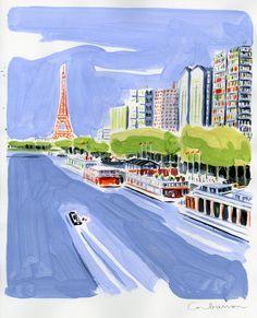Dominique Corbasson - tiphaine-illustration