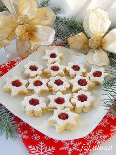 Xmas Cookies, Waffles, Cooking Recipes, Breakfast, Food, Ale, Mini, Polish Cuisine, Morning Coffee