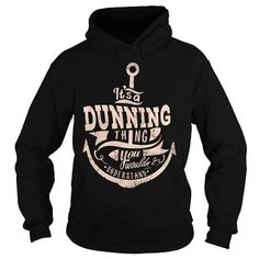 Awesome Tee Love DUNNING Shirts & Tees