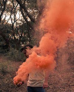 Feel the heatAnd breath the cold air. Shot by: