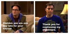 Funny Big Bang Theory