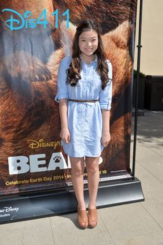 Piper Curda Meeting Fans In California With Radio Disney On September 13, 2014