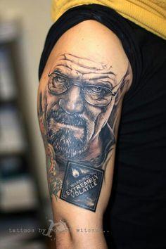 Heisenberg <3
