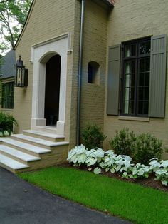 Exterior Window Trim Windows Shutters Pinterest Window Exterior Window Trims And Exterior