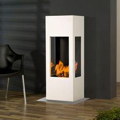 Finde moderne Wohnzimmer Designs: Prism Fire. Entdecke die schönsten Bilder zur Inspiration für die Gestaltung deines Traumhauses.