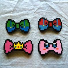 15 Best Fun Perler Beads Designs Easy To Get Started Perler Bead Mario, Pokemon Perler Beads, Diy Perler Beads, Hama Beads Design, Hama Beads Patterns, Beading Patterns, Pixel Art, Pearl Beads Pattern, Arte Nerd
