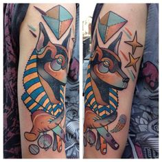 done by michael gibson