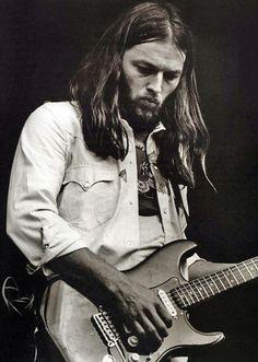 Gilmour, ou peut-être Dieu