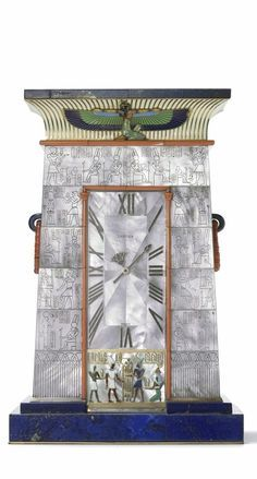 1000+ images about Clocks on Pinterest | Mantel Clocks, French ...