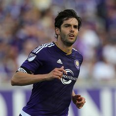Kaka, currently at MLS side Orlando City, may have been offered to Barcelona.it) claim the player is thinking about returning to European football during the break Premier League News, David Villa, Football Score, Andrea Pirlo, Orlando City, Transfer News, Steven Gerrard, European Football, Sports