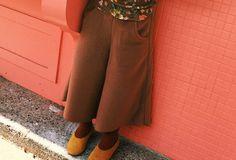 Amber Mont Pants (3C)